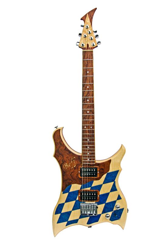 e gitarre beff Aktuelles
