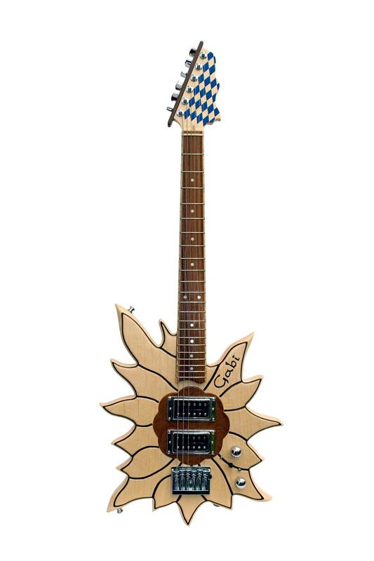 edelweiss gitarre Aktuelles