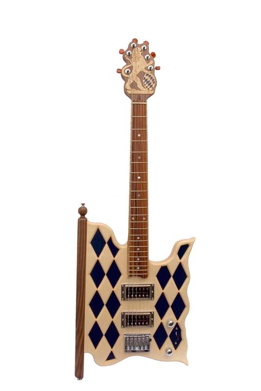 fahne gitarre Aktuelles