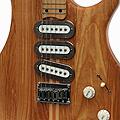 gitarrenbau pitway3 Gitarrenbau