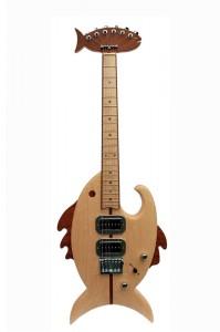 haifisch e gitarre 199x300 Angebote