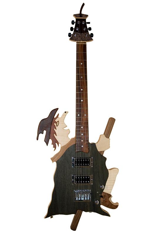 hexe gitarre Aktuelles