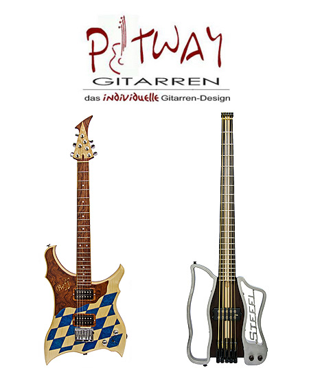 pitway gitarren Startseite