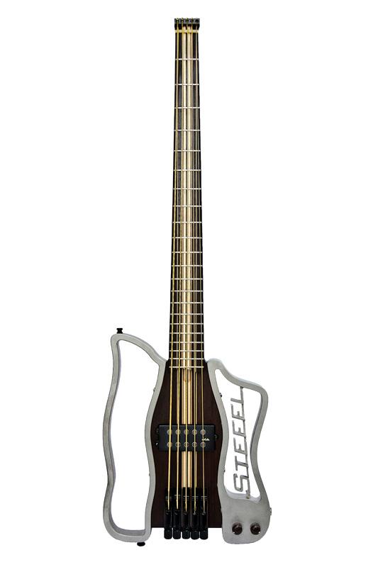 steffl bass Aktuelles